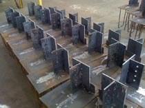 металлические закладные детали в Ульяновске