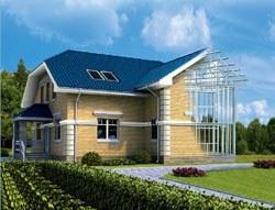 Металлоконструкции. Быстромонтируемые здания в Ульяновске