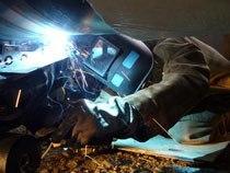 Устранение трещин и микротрещин в металле г.Ульяновск